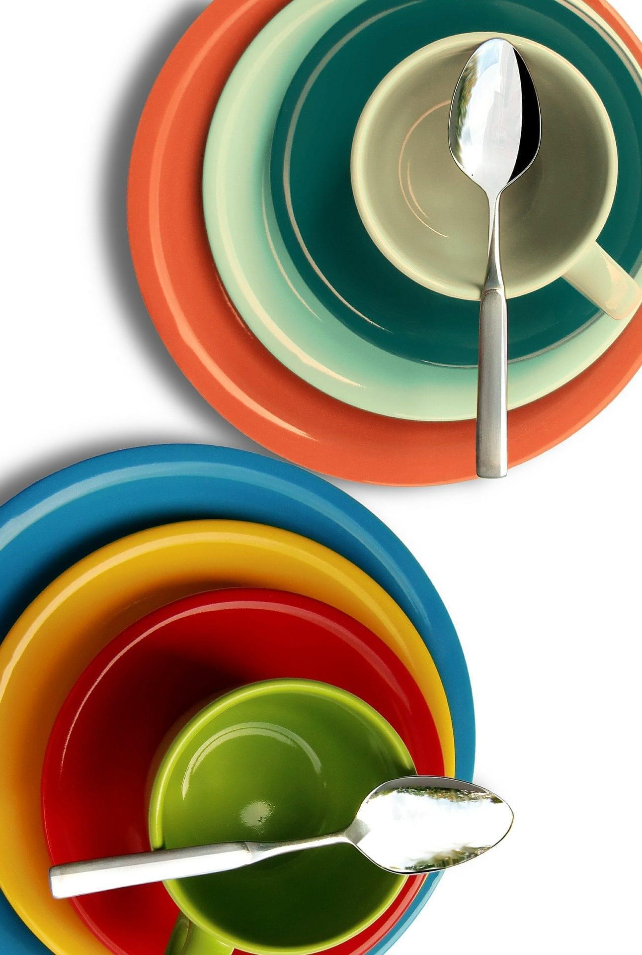 Сертификация посуды и столовых приборов