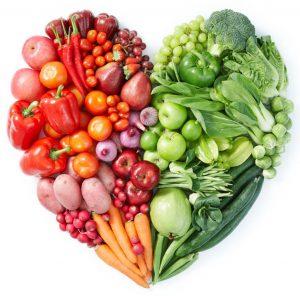 Сертификация овощей и фруктов