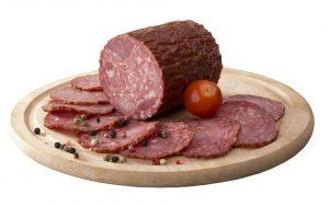 Сертификация колбасы