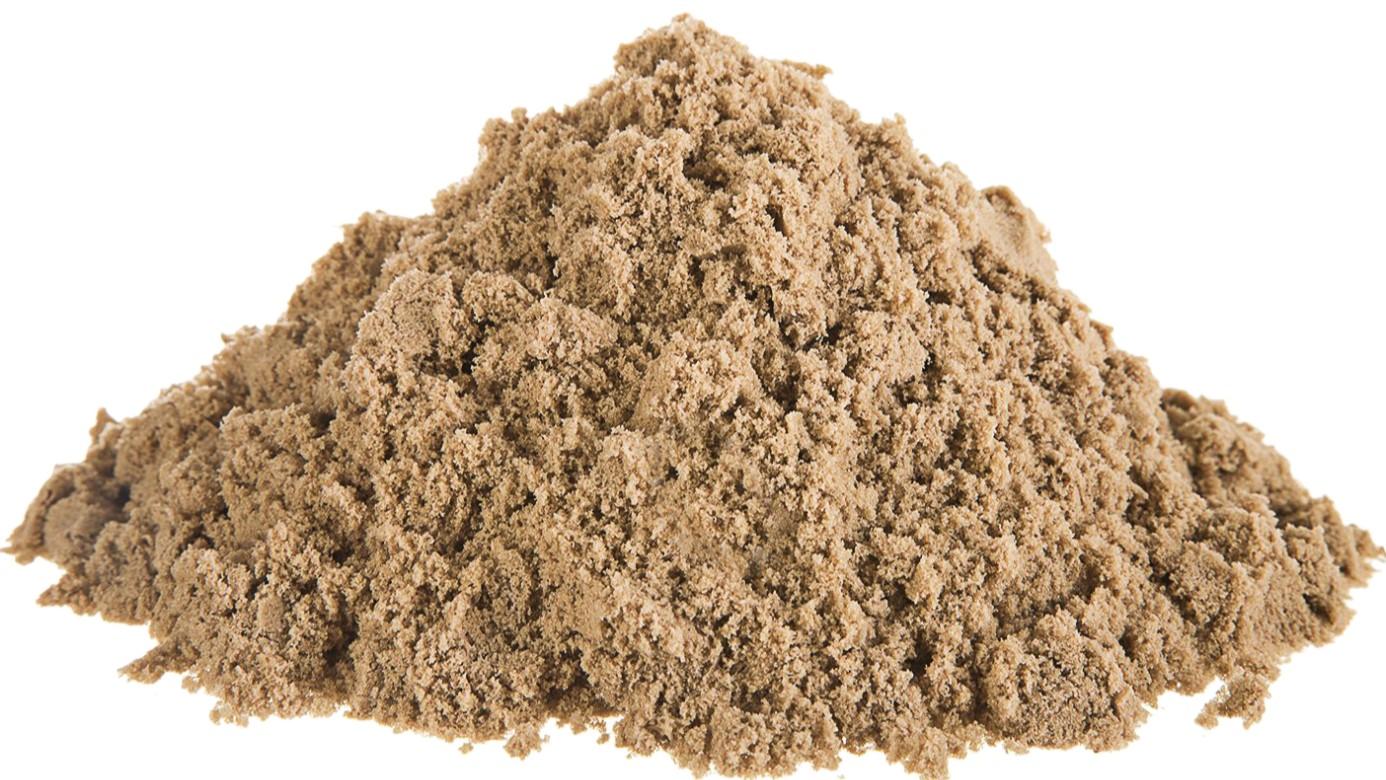 песок материал